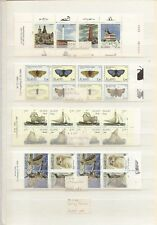 ALAND ISLANDS 1992-2006 BOOKLETS SGB1/18 (EX B5)
