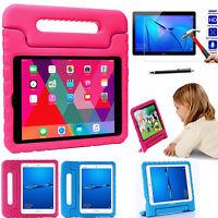 Kids Handle Shockproof  EVA Tablet Cover Case For Huawei Mediapad T3 10/ M3 / M5