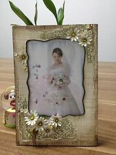 """""""5 X 7"""" PICTURE PHOTO FRAME GIFT WEDDING ANNIVERSARY ENGAGEMENT occasion FRIEND"""