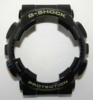 Genuine Casio Bezel Cover for G-Shock GD-100GB-1 Watch 10391046 Glossy Cover New