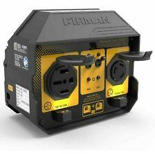Firman 1201 50 Amp Parallel Kit for Inverter Generators NEW SALE