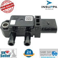 ORIGINAL EXHAUST PRESSURE SENSOR FOR AUDI A1 A3 1.6 SKODA FABIA RAPID 04L906051