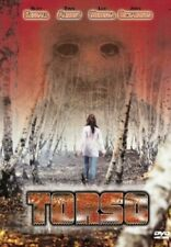 Torso [DVD] [1973] [US Import] - DVD  0XVG The Cheap Fast Free Post