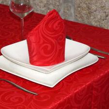Nappes de table à motif Floral pour cuisine