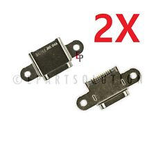 2X Samsung Galaxy S7 G930 | S7 Edge G935 USB Charging Port Dock Connector USA