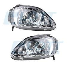 Hauptscheinwerfer links & rechts für VW FOX (5Z1, 5Z3) 10/03-8/10
