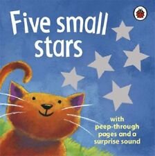 Five Small Stars (Rhymes),Ladybird