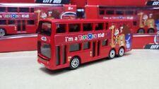 Dennis Bus Contemporary Diecast Cars, Trucks & Vans