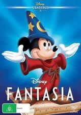 Fantasia (DVD, 2016)
