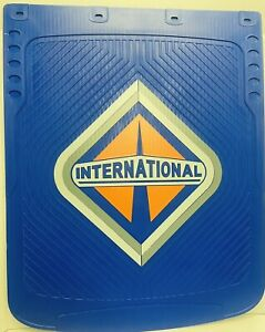 International Mud Flaps Set Of 2