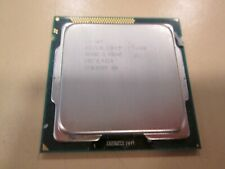 Intel Core i7-2600K SR00C 3.40GHz 95w 8MB LGA1155 Quad Core CPU Processor