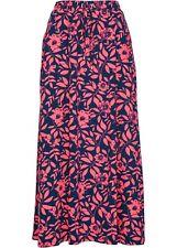 540851b38cb6 Röcke in Material:Baumwolle, Farbe:Mehrfarbig, Länge:Bodenlang   eBay