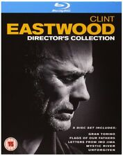 Clint Eastwood: Director's Collection (Blu-ray Boxset)
