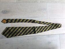 Sulka  Silk Tie