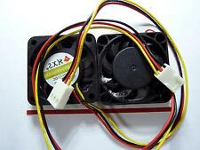 4010S 40mm x40mm x10mm Brushless DC Cooling Fan NEW