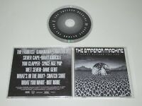 The Emperor Machine / Space Beyond The Egg (DCR92CD) CD Album