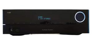 Harman Kardon AVR151 5.1ch Dolby TrueHD Surround AV Receiver Network USB New Con