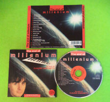 CD CLAUDIO SIMONETTI The End Of Millenium Ita SELF CS 501CD no lp mc dvd (CI52)
