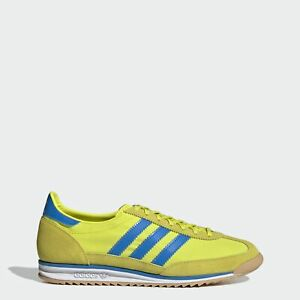 ADIDAS Sl 72 Sneakers Yellow Blue G58116