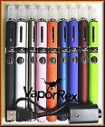 VaporRex BMC Starter Kit 1100mAh e-Vape Pen USB Charger E-Vaporizer Evod