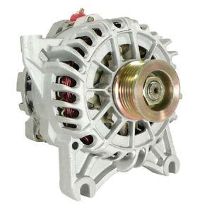 Alternator For Ford  Mustang 2004 4.6L(281) V8, Vin X Sohc