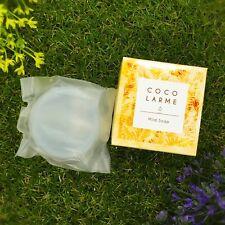 Japan COCOLARME VCO Mild Soap 85g Virgin Coconuts Oil --F/S+Tracking No.--