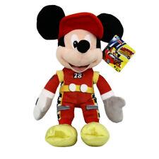 Disney Junior Mickey Maus And The Roadster Racers Plüschfigur 25 cm Mickey