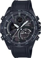 Casio Men's Tough Solar Edifice Stainless Steel Watch