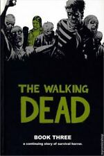 The Walking Dead Book 3 (Hardcover) Image Brand New! Sealed