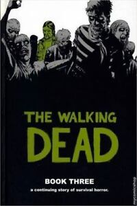 The Walking Dead, Book 3