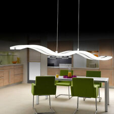 36W LED dimmerabile lampadario plafoniera lampada soffitto sconce sospensione