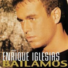 ENRIQUE IGLESIAS - BAILAMOS - SINGLE CD, 1999