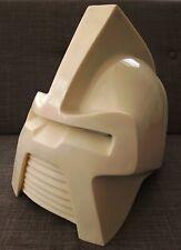Life Size 1:1 Classic Battlestar Galactica Cylon Helmet Prop BSG