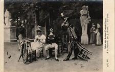CPA Salon des Artistes Francais J. WORMS A la Hussarde (701791)