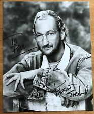 """Freddy Kruger"" Robert Englund Vintage Autograph Photo"