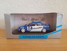 MINICHAMPS Ford Mondeo BTCC / Scale 1:43 / Andy Rouse / 1994