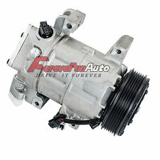 A/C Compressor with Clutch Fits Nissan Altima 13-15 2.5L L4 VCS-14EC 98664