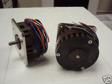 ESCAP HIGH SPEED STEP STEPPING MOTOR    (LOT OF 2EA.)