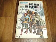Peter Terrid -- das ENDE der DUPLOS / Perry Rhodan TB Planetenroman  193