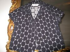 Marni Jacket for H&M Jacquard polka dot  NWOT sz 6 $99.00