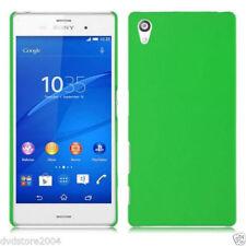 Cover e custodie semplice modello Per Sony Xperia Z5 in plastica per cellulari e palmari