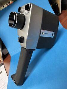 ARGUS MODEL 810 Super 8 Camera Untested