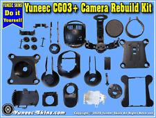 Yuneec CGO3+ Camera Rebuild Kit