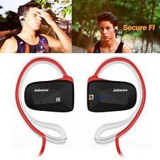 Waterproof Swimming Bluetooth 4.0 Wireless Sport Stereo Headset Headphone R#6