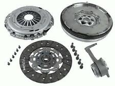 AUDI A3 2.0 TDI Sachs Dual Mass Flywheel CSC Cylinder and Clutch Kit