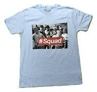 The Sandlot Mens #Squad Baseball Movie Shirt New M