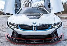 Front bumper spoiler BMW I8