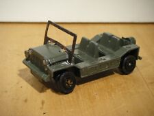 Dinky 342 Austin Mini Moke Diecast vehicle for spares or restoration