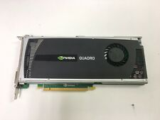 BAD!!!!!! NVIDIA Quadro 4000 2GB PCIe 2.0 x16 GDDR5 Video Graphics Card