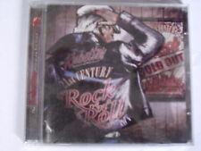 CD The Rubettes (Bill Hurd ) 21 st Century Rock 'n' Roll